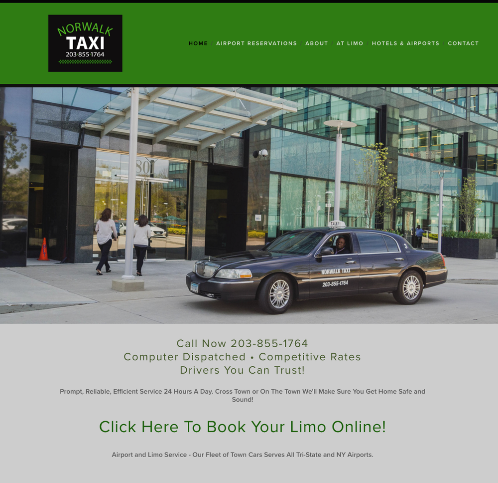 Norwalk Taxicab Company