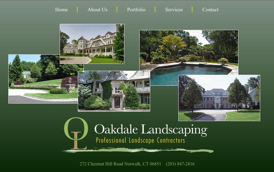 Oakdale Landscaping
