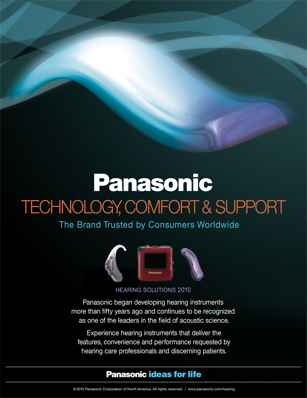 Panasonic Brochure