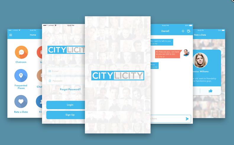 CITYLICITY