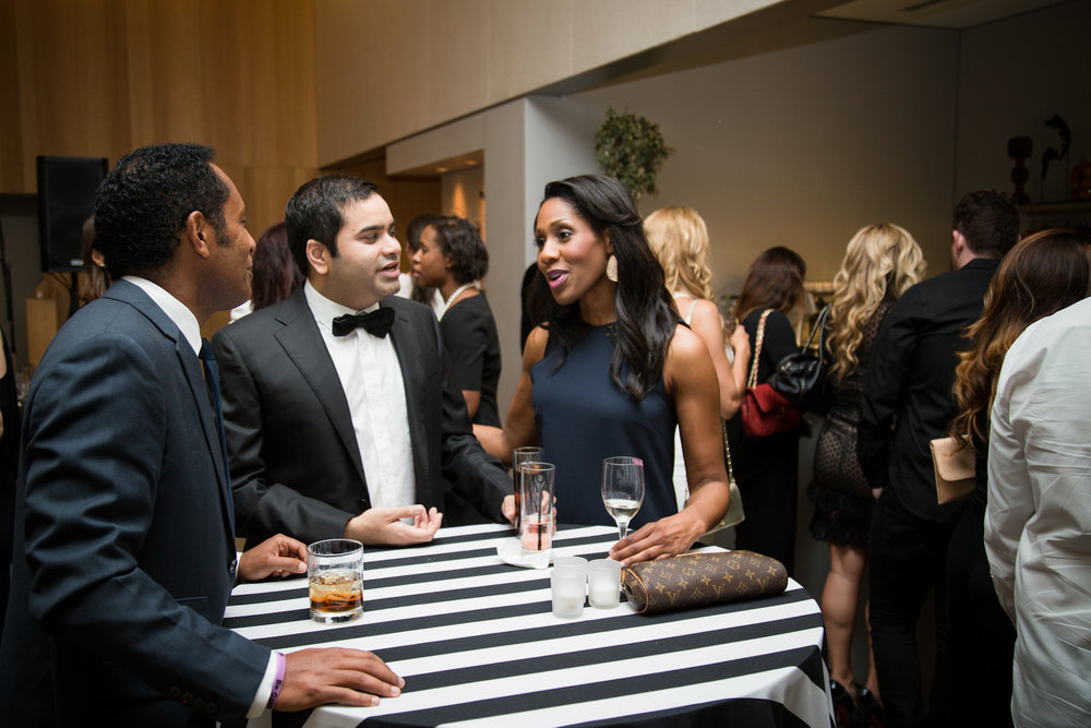 Young Professionals Night, The Barnes Foundation, 2016