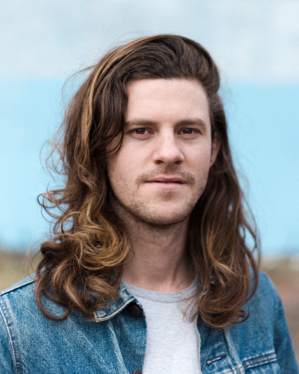 Jesse Hale Moore, 2017