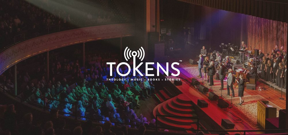 Tokens Show