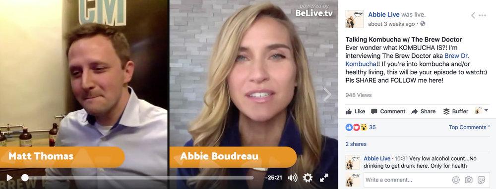 Abbie Live belive.jpg