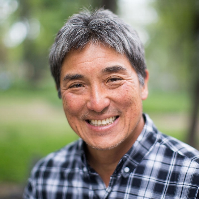 Guy Kawasaki (Photo: VGrigas)