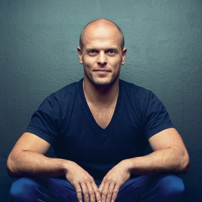 Timothy Ferriss (Photo: Entrepreneur Magazine)