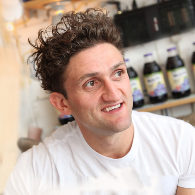 Casey Neistat (Photo: HBO)