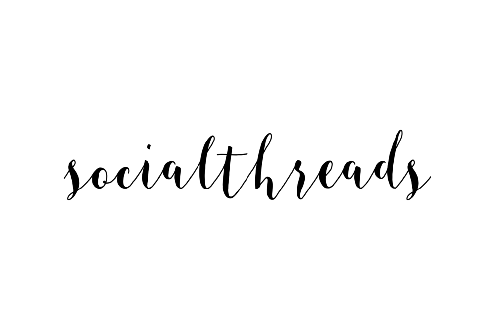 social threads logo