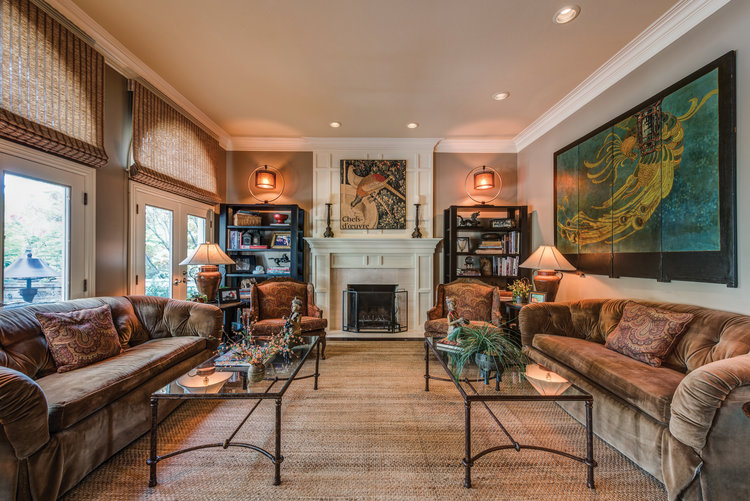 designers homes. Designers  Digs A Glimpse Inside Wichita Designers Homes VIP Magazine