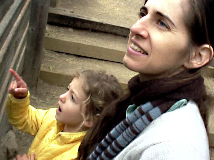 Erica & Isabelle at Little Farm 2000_adj01-sm.jpg