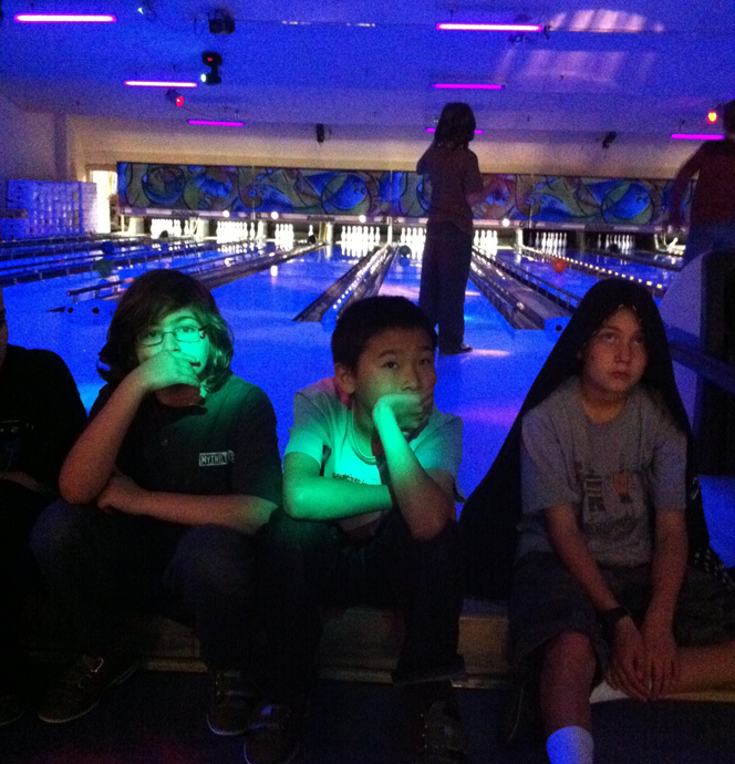 Hugo & Friends-bowling alley at night_adj01-sm.jpg
