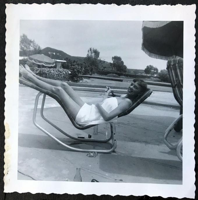Mom-poolside-towel & cigaretee-1950s_adj01-sm.jpg