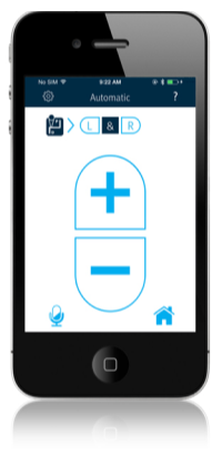 uControl app Unitron