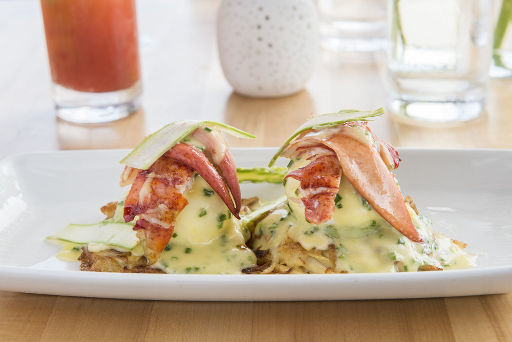 Miami Spice Brunch $23 - Saturday & Sunday12 pm - 3:30 pmAugust 1 - September 30