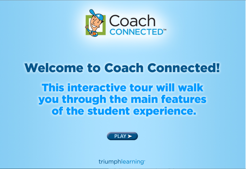 Coach Connected Interactive Demo
