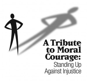 a tribute to moral courage standing up against injustice essay  essaycontestlogo 300x280 jpg