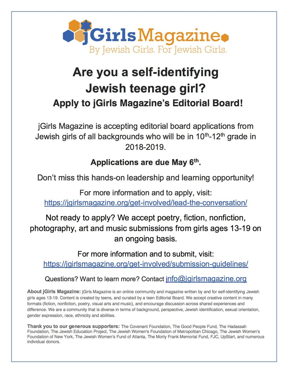 jGirls Apply to 2018-19 Editorial Board.jpg