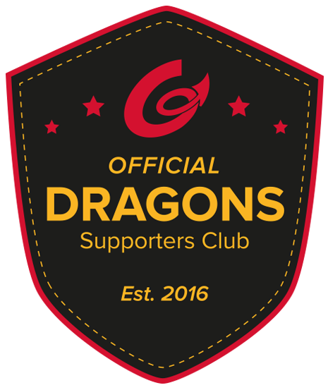 Dragons Official Supporters' Club