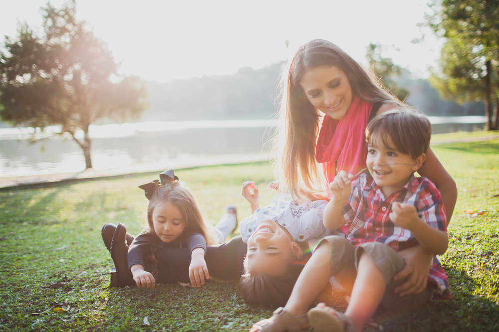 fotografia-de-familia-no-parque