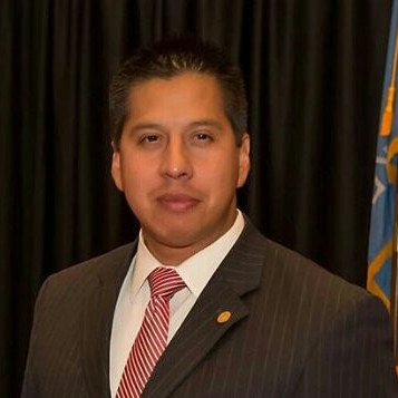 Tribal Diagnostics Welcomes Chickasaw Tribal Member Bailey Walker to the Tribal Relations Team - Mr. Walker will work with tribes in the Oklahoma City, Albuquerque and Navajo regions.