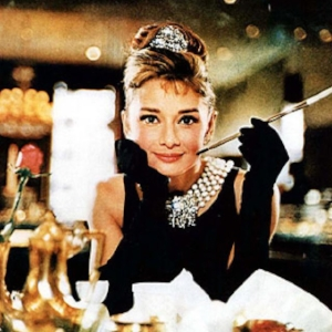 Lovely Libra :  Holly Golightly,  Breakfast at Tiffany's