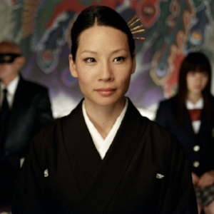 Don't f**k with this Scorpio: O-Ren Ishii,  Kill Bill