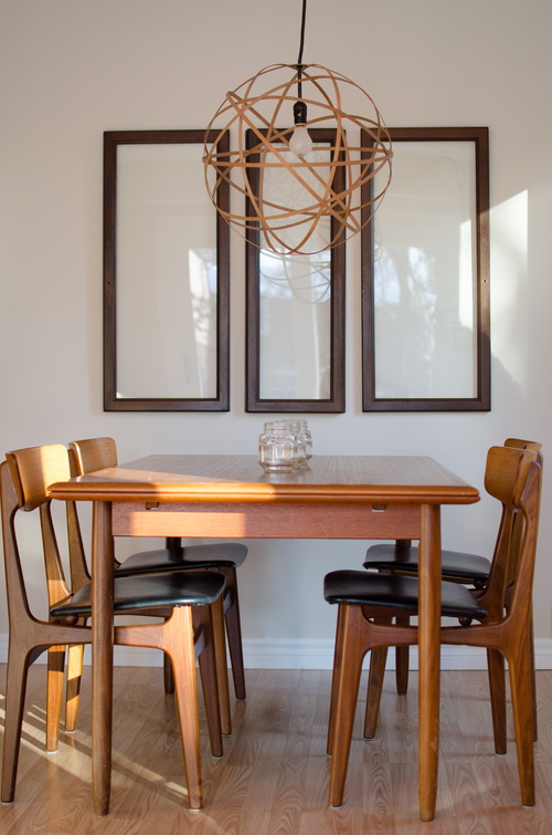 Dining Rooms FVK Design