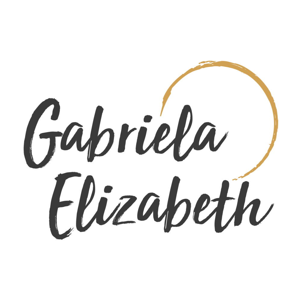 Gabriela Elizabeth Graphic Design