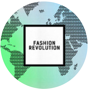 04.20.18 - Fashion RevolutionBe Curious. Find Out. Do Something. -