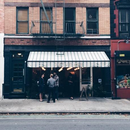 50 Carmine St, New York, NY 10014