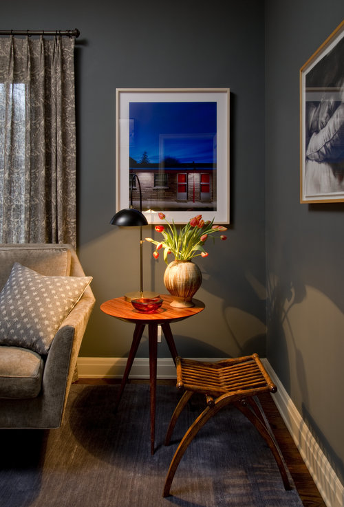 ABOUT - When approaching any new project our intention is to cultivate the character, functionality, and spirit of the home. Whether it is a ground-up construction, or an historic renovation, the end product should not appear heavy-handed. Our goal is to always create functional, timeless, and sophisticated homes for our clients, while avoiding trends and change for change's sake.