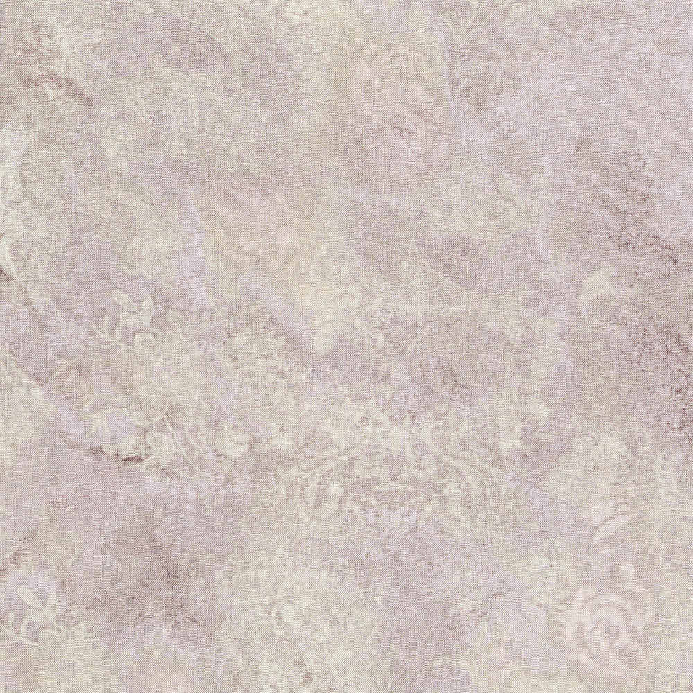 3015-003 GHOST FLOWER-BEIGE