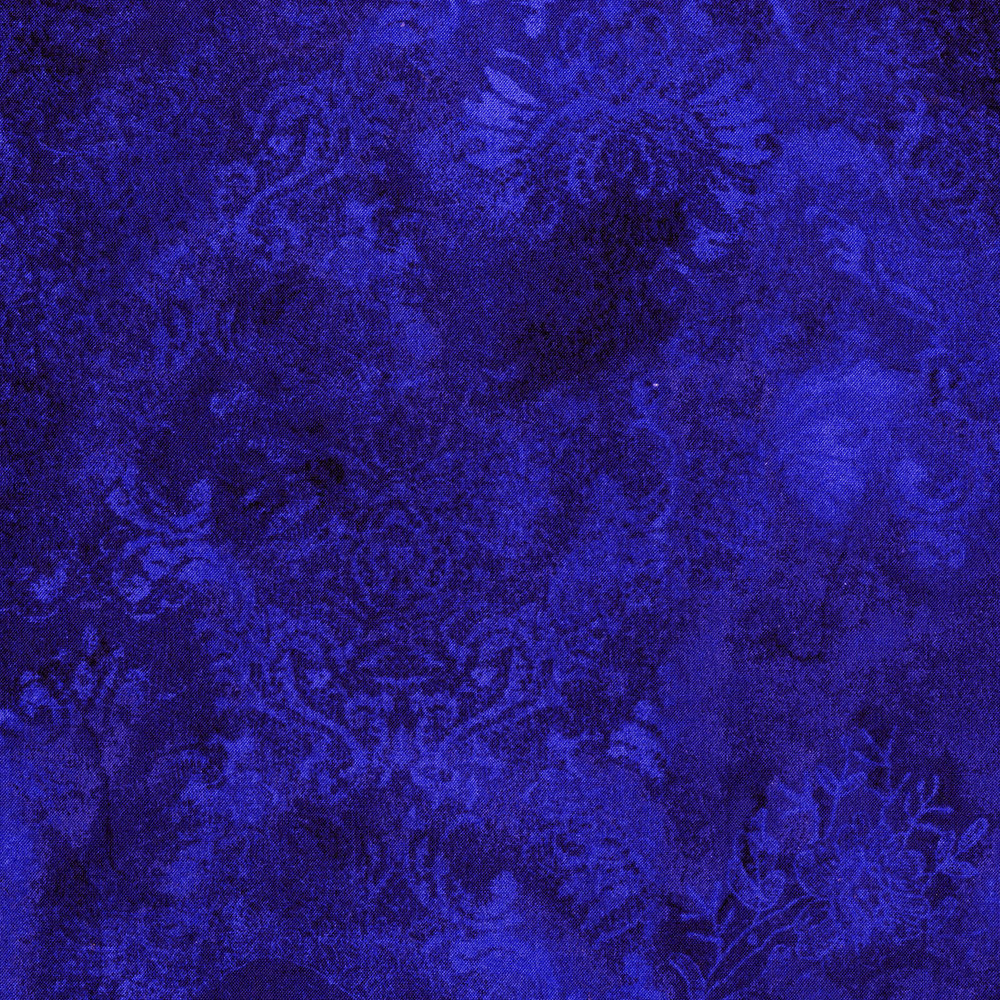3015-005 GHOST FLOWER-ROYAL