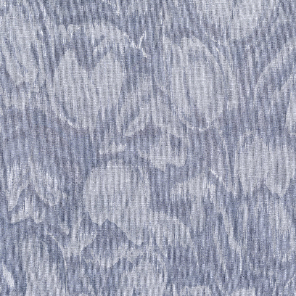 3016-003 TULIPS-TAUPE