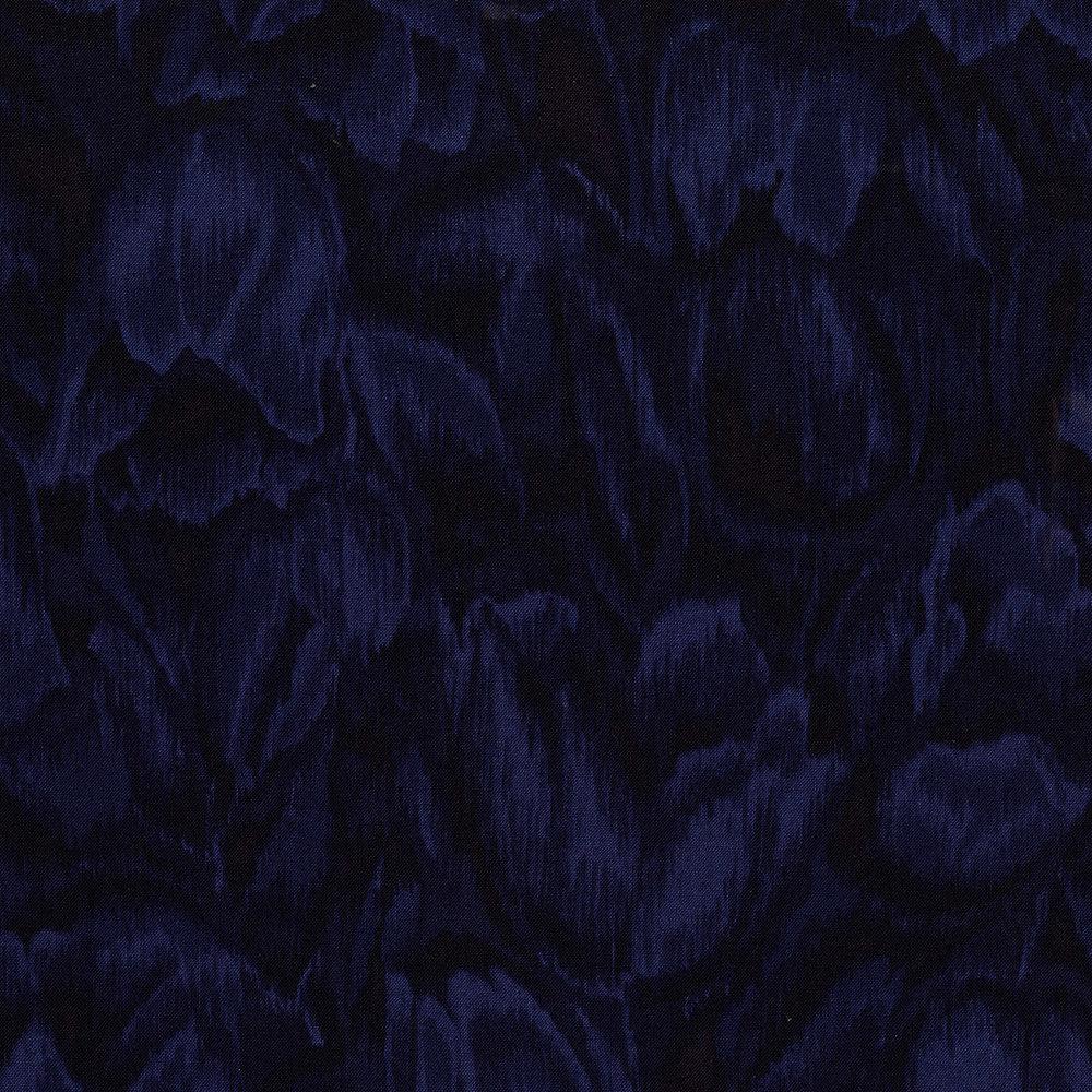 3016-006 TULIPS-INDIGO