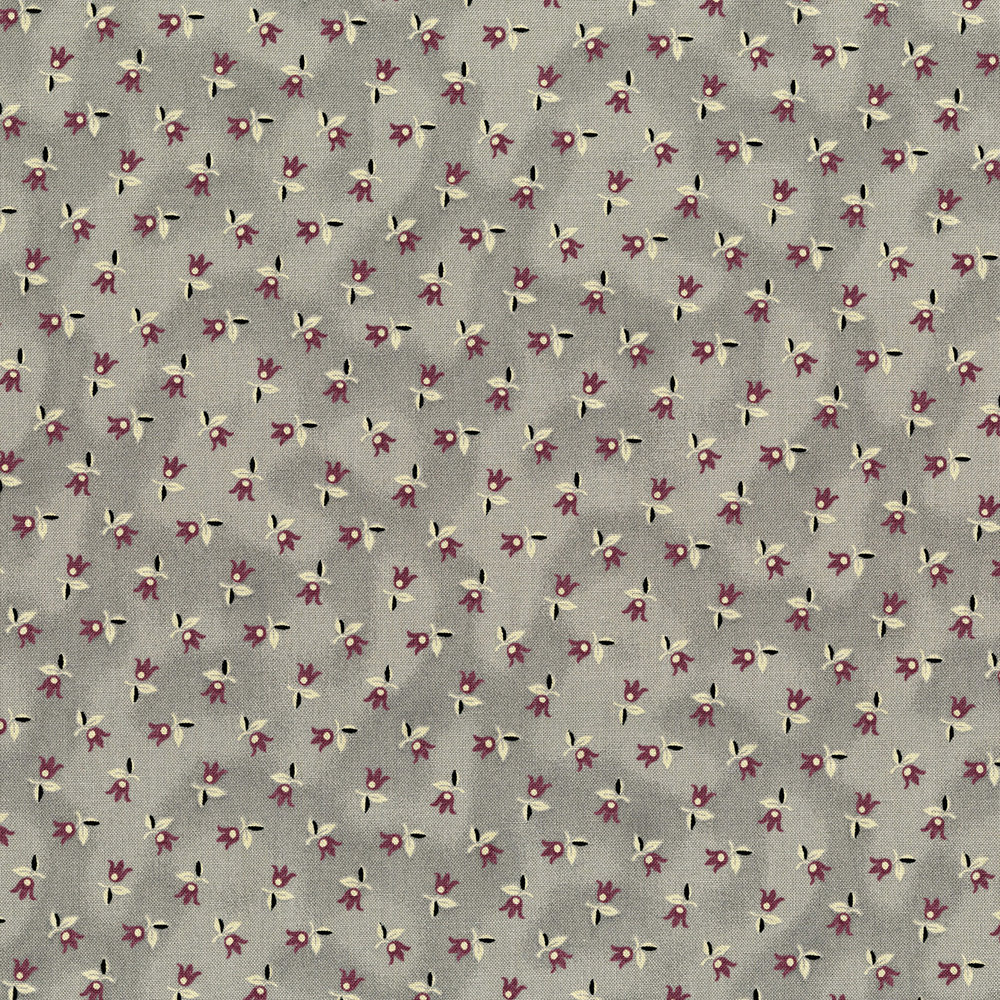 3003-002 BLOSSOM-AGED GRAY