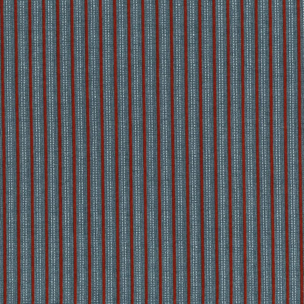 3048-001 TRACTOR TRACKS-WORK WEAR BLUE