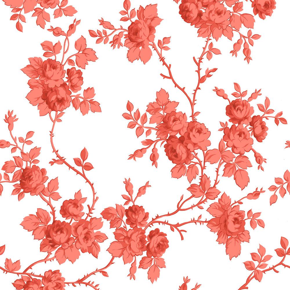 0085-004 ROSE PETAL