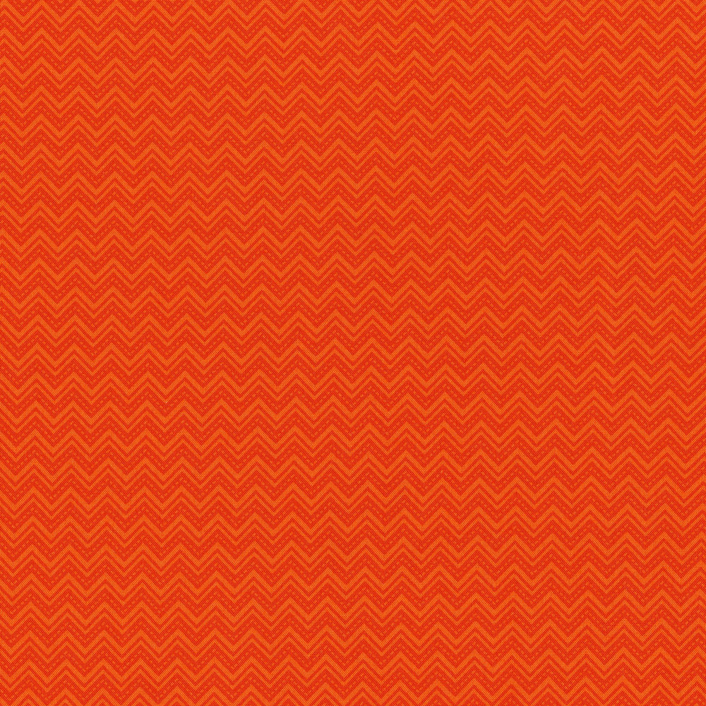 3031-001 DIGGITY ZIGGITY-OUTRAGEOUS ORANGE