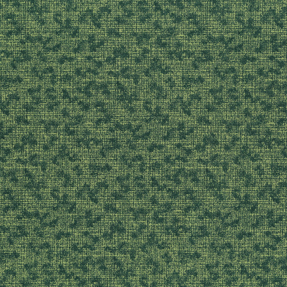 3056-001 SCREEN BLOTCH-GREEN
