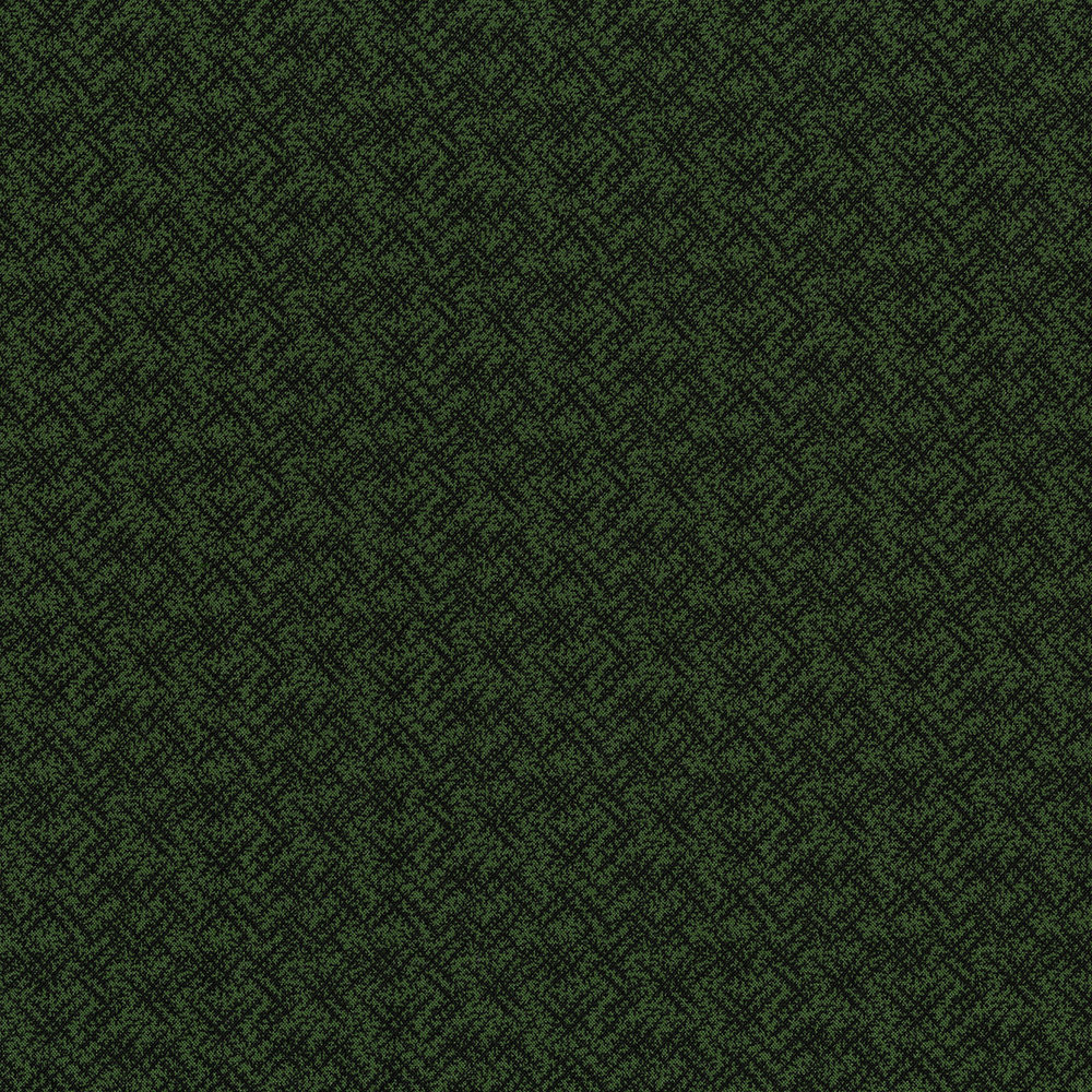 3062-001 CROSSHATCH-GREEN