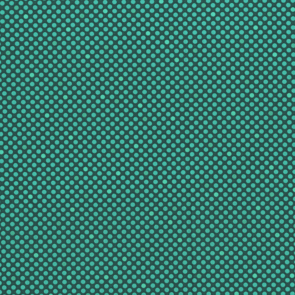 2961-002 DOT COM-TURQUOISE