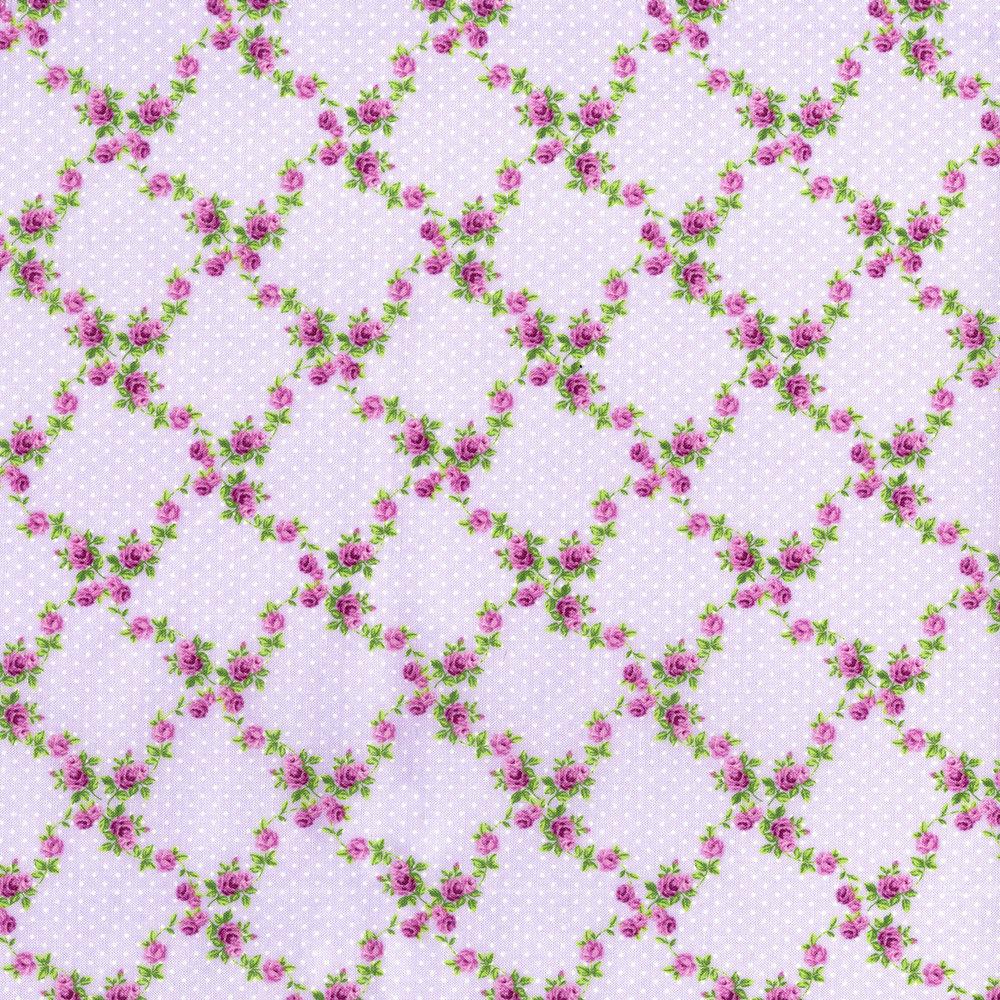 2918-003 BRIARWOOD - ROSE
