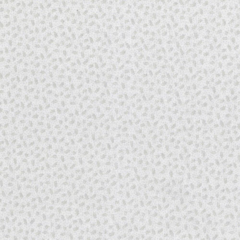 2853-001 AUTUMN LEAVES - WHITE