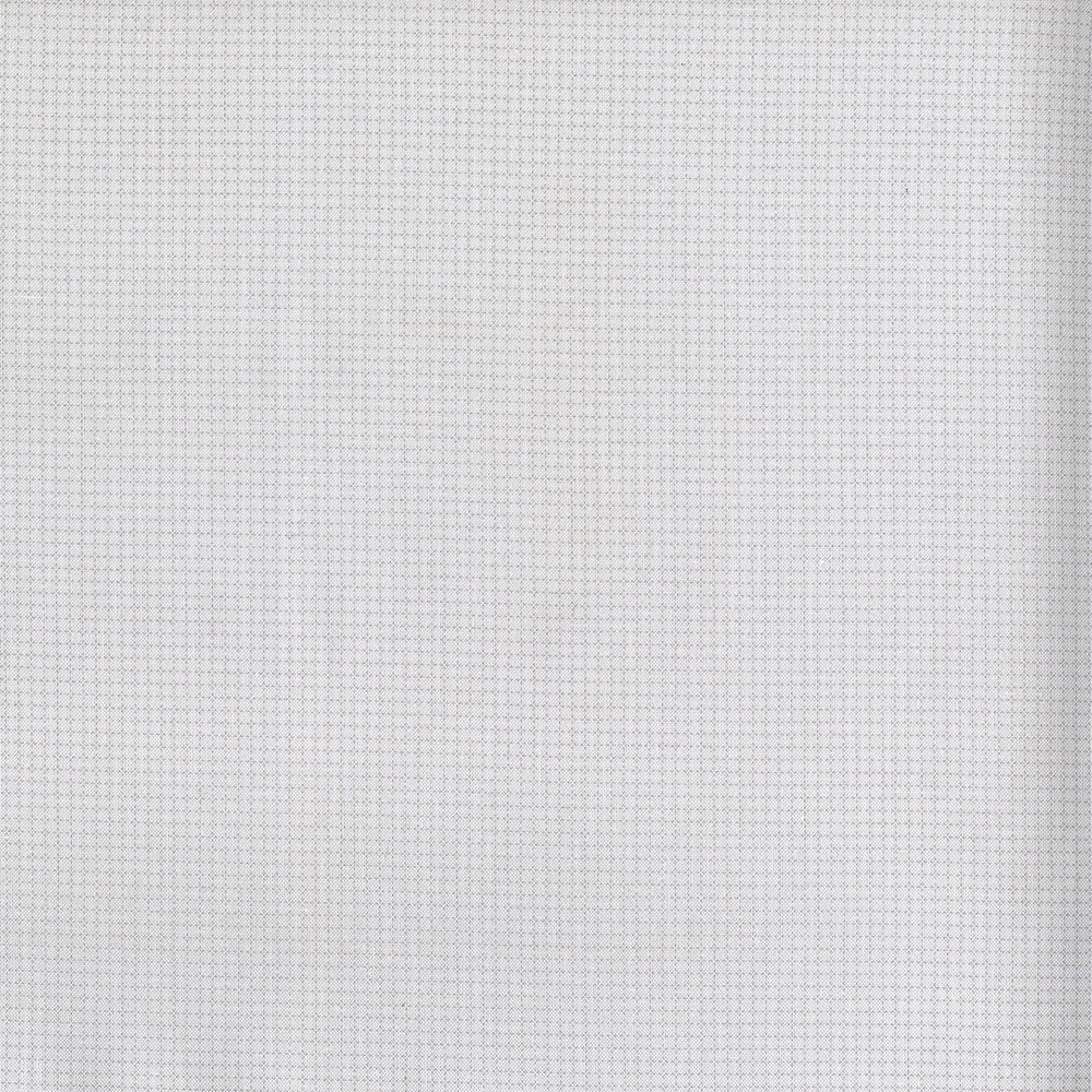 2855-001 STITCHES CHECKED - WHITE