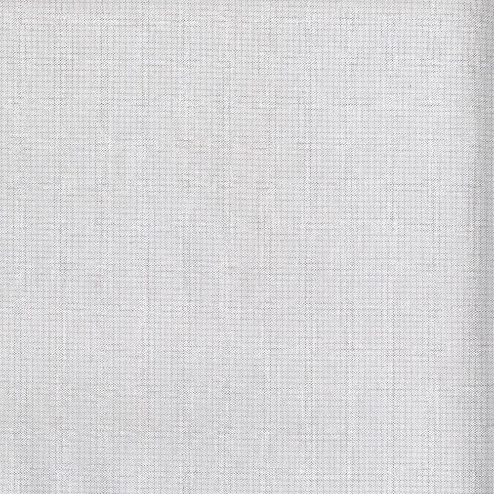 2855-001 STITCHES CHECKED - WHITE