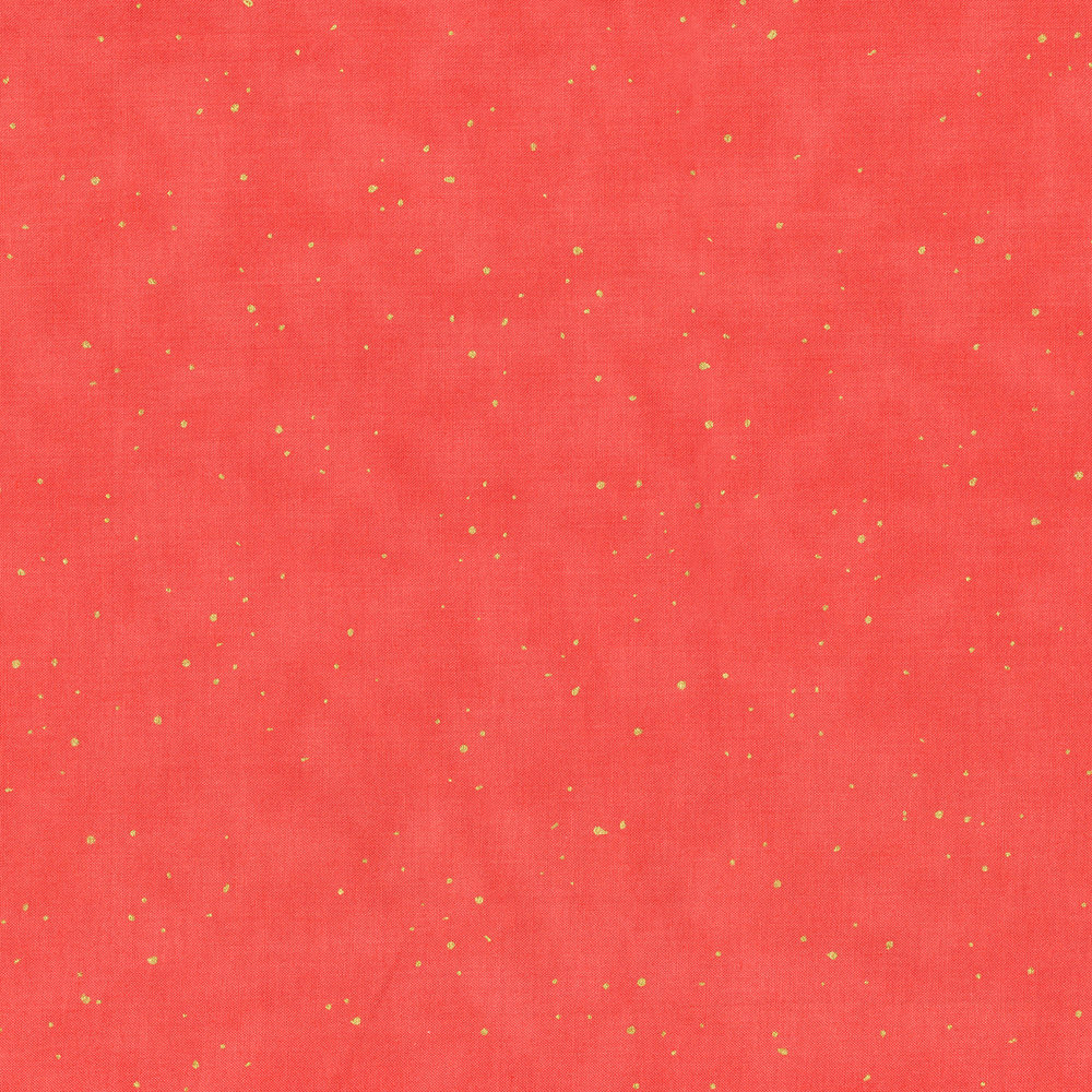 2792-003 FLURRIES-DEEP CORAL