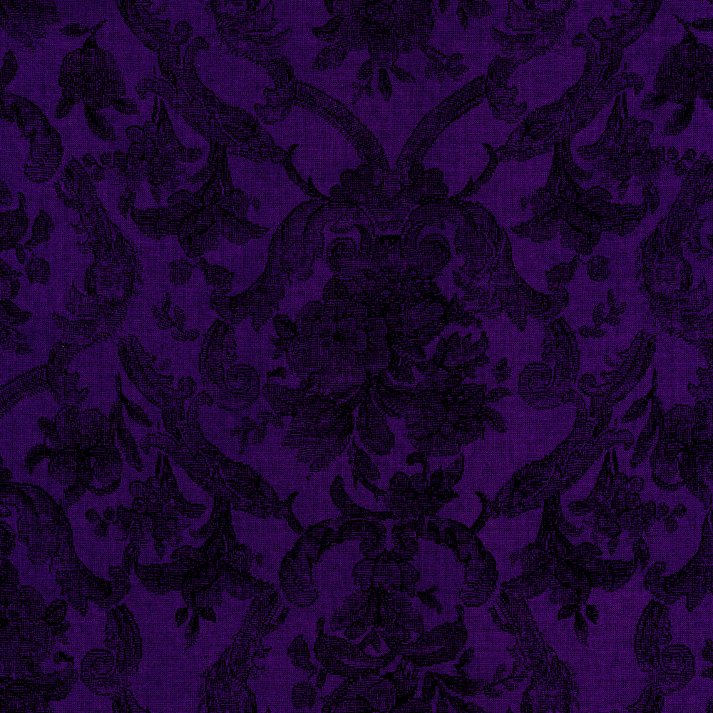 2796-004 TAPESTRY PURPLE