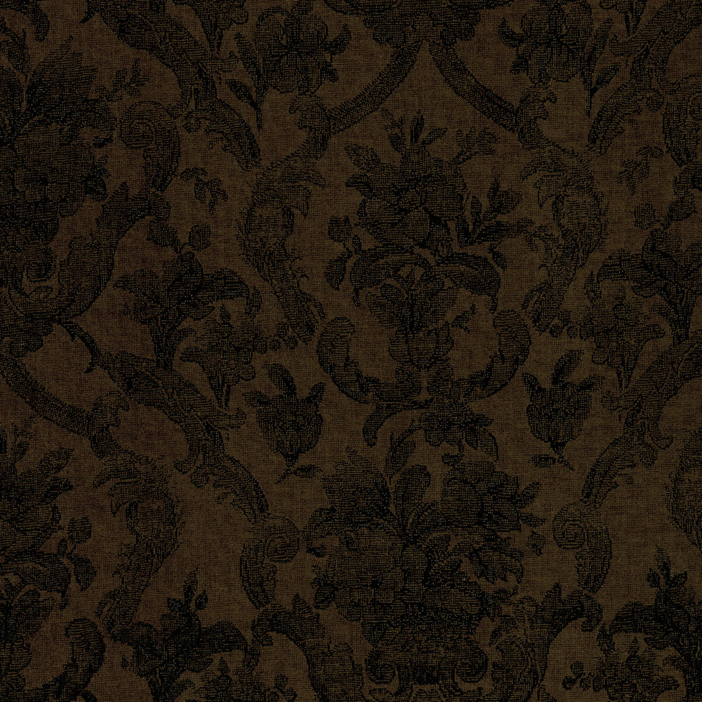2796-006 TAPESTRY BROWN