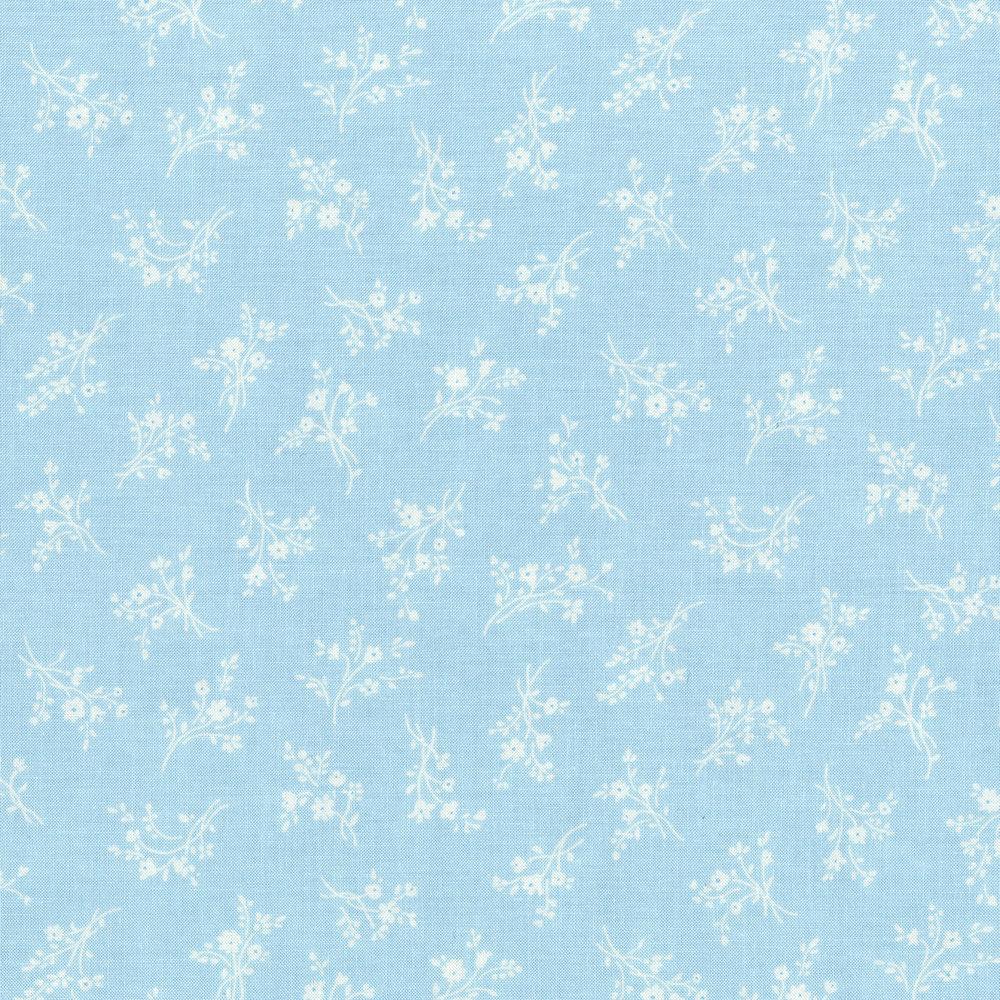 3149-006   CAMEO BLOSSOM-  BLUEBELL